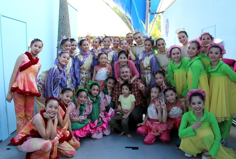 蘭陽舞蹈團 (2)